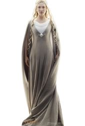The Hobbit - Galadriel - Cardboard Cutout