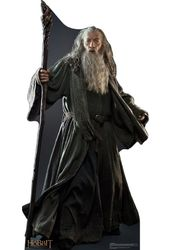 The Hobbit - Gandalf - Cardboard Cutout