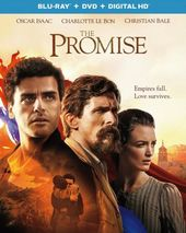 The Promise (Blu-ray + DVD)