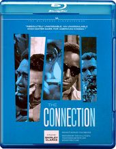 The Connection (Blu-ray)