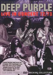 Deep Purple - Live In Concert '72/'73