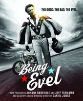 Being Evel (Blu-ray)