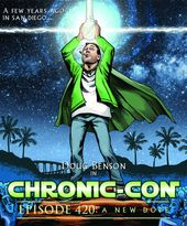Chronic-Con, Episode 420: A New Dope (Blu-ray)