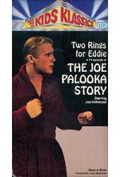 The Joe Palooka Story - Two Rings for Eddie