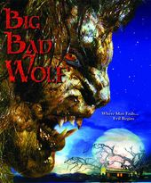 Big Bad Wolf (Blu-ray)