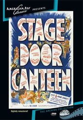 Stage Door Canteen [Import]