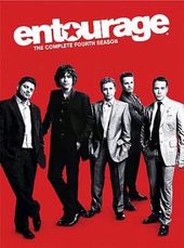 Entourage - Season 4 (3-DVD)
