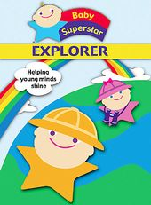 Baby Superstar - Explorer (DVD + CD)