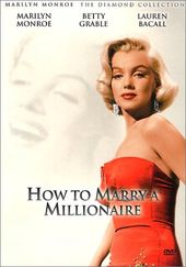 How To Marry A Millionaire (Widescreen)