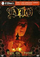 Dio - Evil or Divine (Special Edition, CD