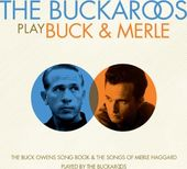The Buckaroos Play Buck & Merle