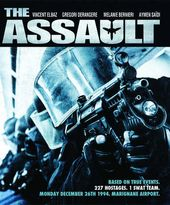 The Assault (Blu-ray)