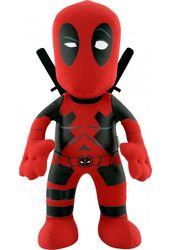 Marvel Comics - Deadpool - 10 Plush Figure