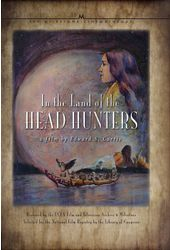 In the Land of the Head Hunters (Blu-ray)