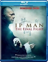 Ip Man: The Final Fight (Blu-ray)