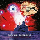 The Final Experiment (2-CD)