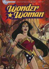 Wonder Woman: Animated Original Movie