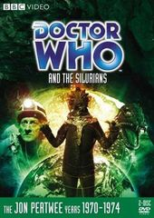 Doctor Who - #052: Silurians