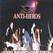 1000 Nights of Chaos (Live) (2-CD)