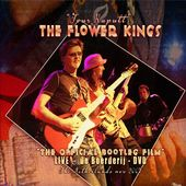 Flower Kings - Tour Kaputt