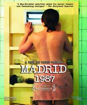 Madrid 1987 (Blu-ray)
