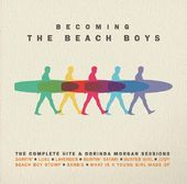 Becoming The Beach Boys: The Complete Hite &