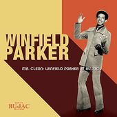 Mr. Clean: Winfield Parker At Ru-Jac (Translucent
