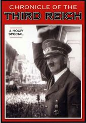 WWII - Chronicle of the Third Reich