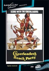 Cheerleaders Beach Party [Import]