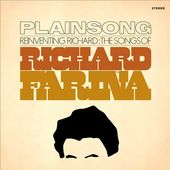 Reinventing Richard: Songs of Richard Farina