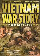Vietnam War Story - 9 Episodes (2-DVD)