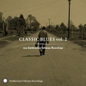 Classic Blues From Smithsonian Folkways, Volume 2