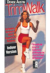 Denise Austin: TrimWalk