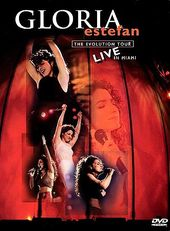 Gloria Estefan and Miami Sound Machine - Evolution