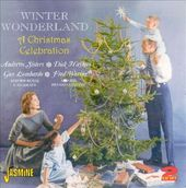 Winter Wonderland: A Christmas Celebration (2-CD)