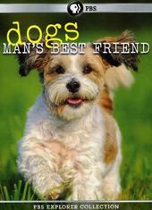 PBS - Dogs: Man's Best Friend (4-DVD)