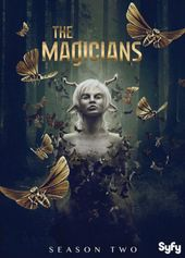 The Magicians - Season 2 (4-DVD)