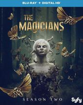 The Magicians - Season 2 (Blu-ray)