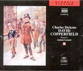 David Copperfield [Naxos]