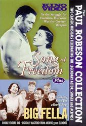 Song of Freedom / Big Fella
