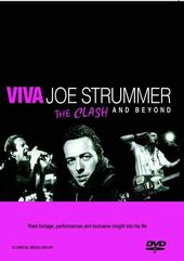 Joe Strummer - Viva Joe Strummer: The Clash and