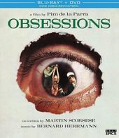 Obsessions (Blu-ray + DVD)