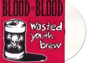 Wasted Youth Brew (2-LPs) (Limited Edition Color