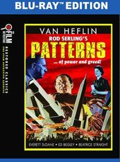 Patterns (Blu-ray)