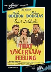That Uncertain Feeling [Import]