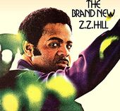 The Brand New Z.Z. Hill