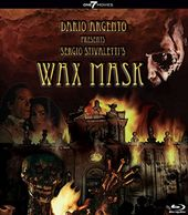 The Wax Mask (Blu-ray)