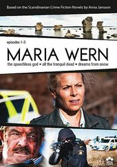 Maria Wern - Episodes 1-3 (The Speechless God /