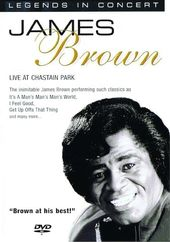 James Brown - Live at Chastain Park