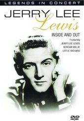 Jerry Lee Lewis - Inside and Out: Legends in